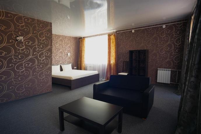 Мини-отель на Крисанова