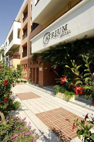 Atrium Hotel Rethymno - dream vacation