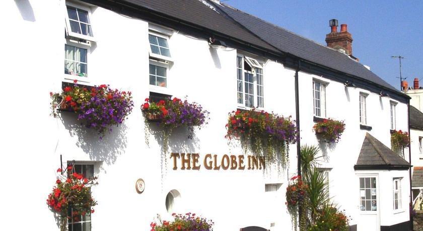 The Globe Inn Kingsbridge - dream vacation