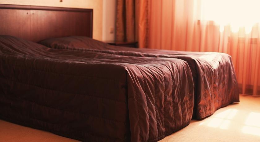 Мини-отель Золотая Набережная