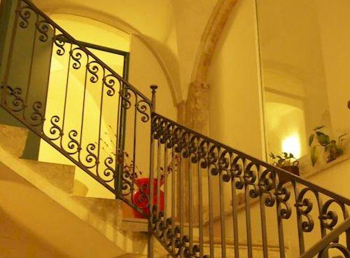 Hotel Moderno Trapani