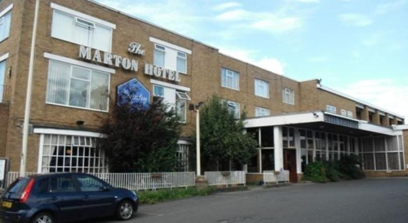 Marton Hotel Middlesbrough - dream vacation