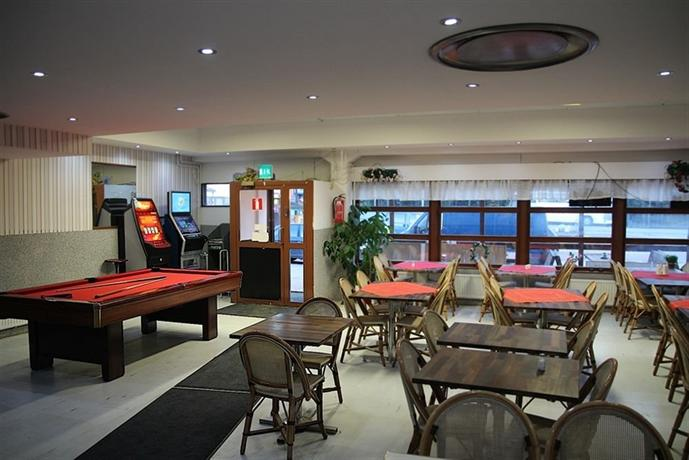 Arkadia Hotel & Hostel