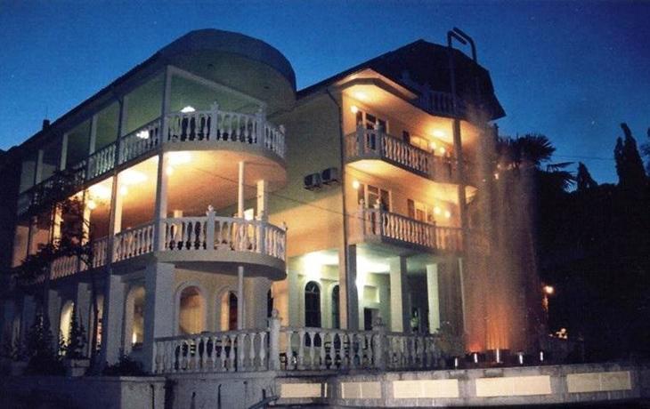 Vesna Hotel Khosta