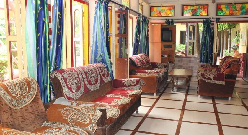 Singh Guest House Varanasi