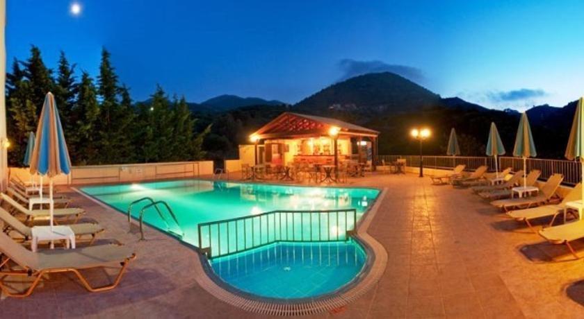 Elpis Studio Apartments - dream vacation