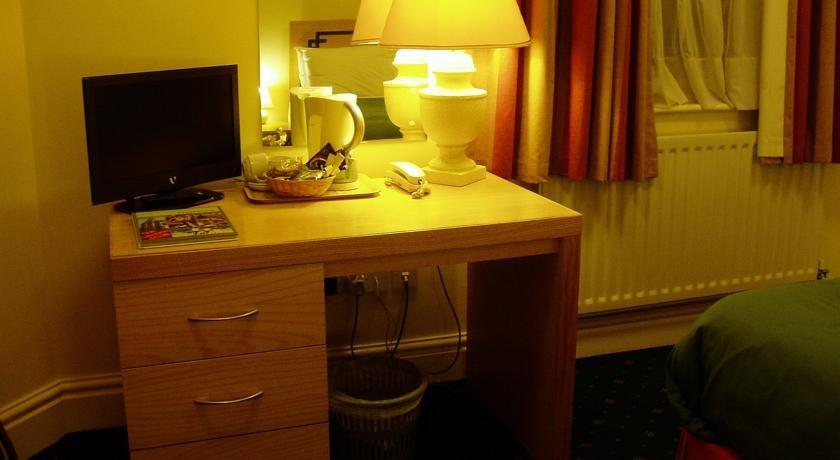 Hanover Hotel - dream vacation