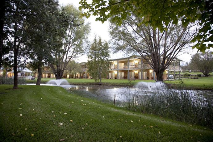 Parklands Resort and Conference Centre - dream vacation