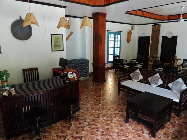 The Villa Merry Lao III - dream vacation