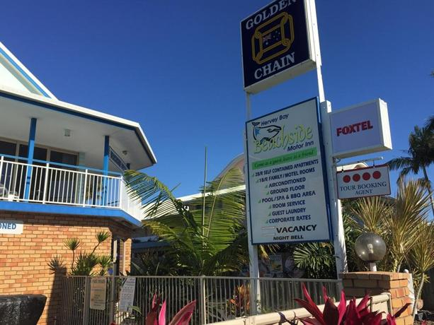 Photo: Beachside Motor Inn