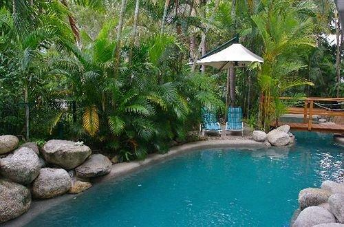 Coral Apartments Port Douglas - dream vacation