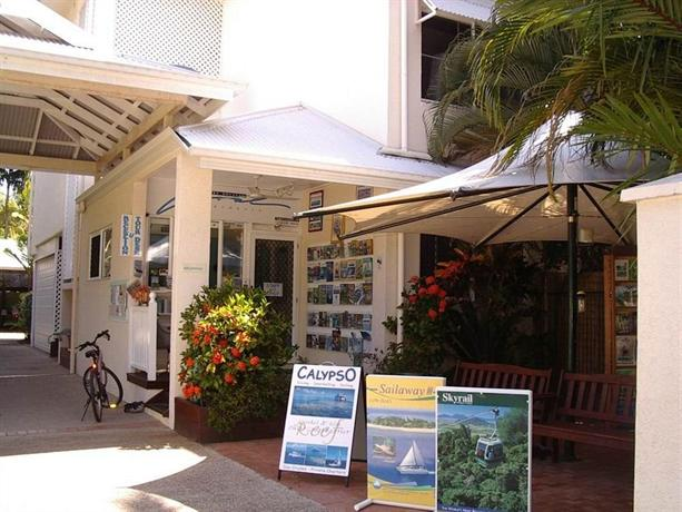 Photo: Seascape Holidays - Coral Apartments
