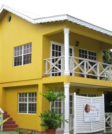 Paradise Beach Hotel Kingstown - dream vacation