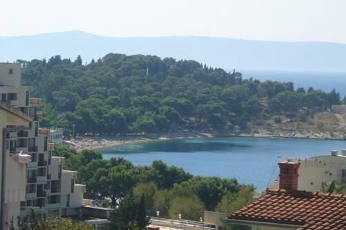 Villa Rosa Makarska - dream vacation
