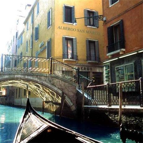 Albergo San Marco - dream vacation