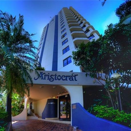 Photo: Aristocrat Apartments Gold Coast