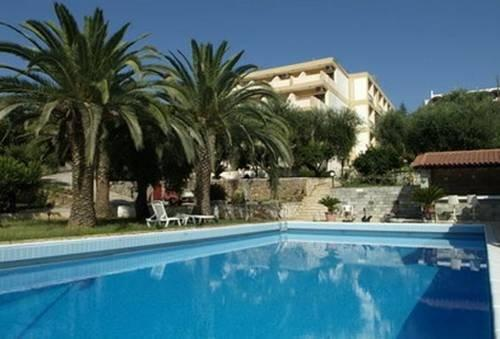 La Calma Hotel Feakes - dream vacation