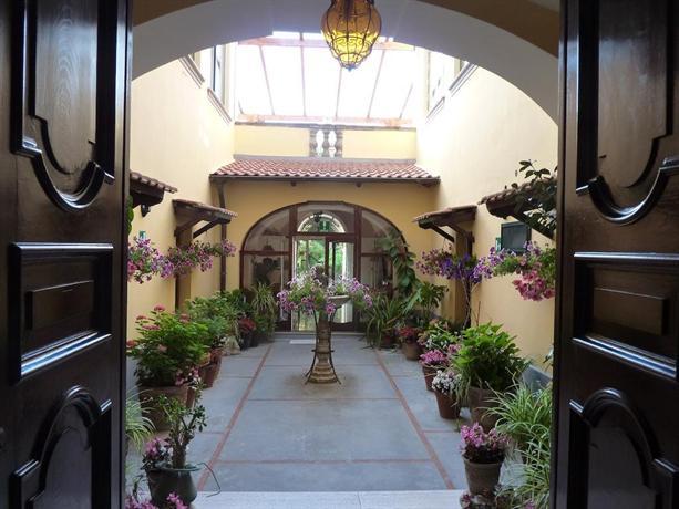 Hotel La Badia Sorrento - dream vacation
