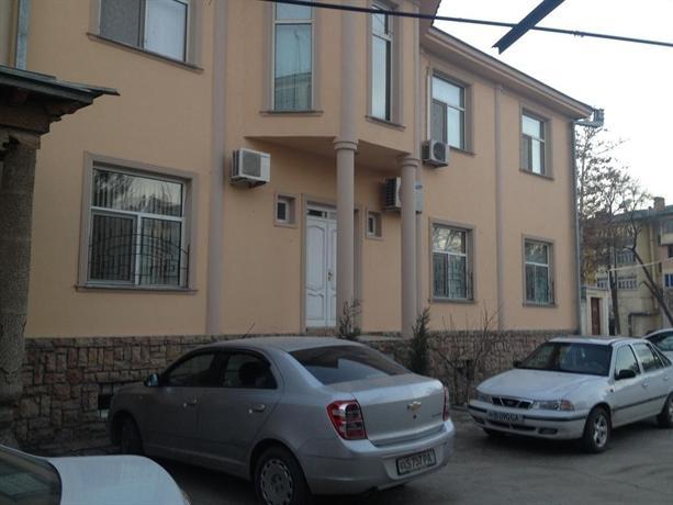 Hotel Zarina Samarkand