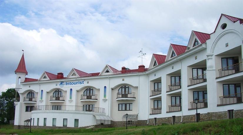 AZIMUT Отель Углич