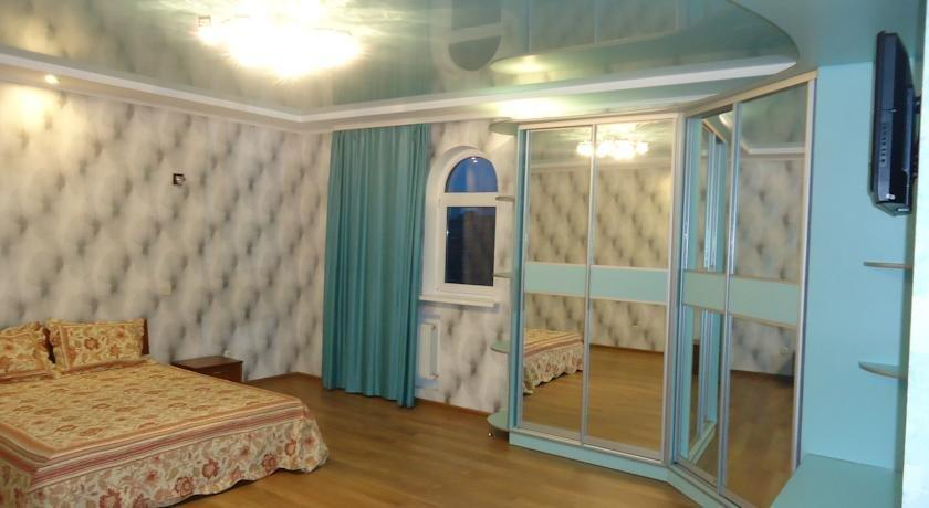 Tihaya Gavan Kherson - dream vacation