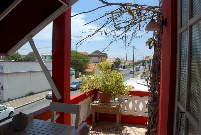 Apolonia Boutique Hotel Curacao - dream vacation