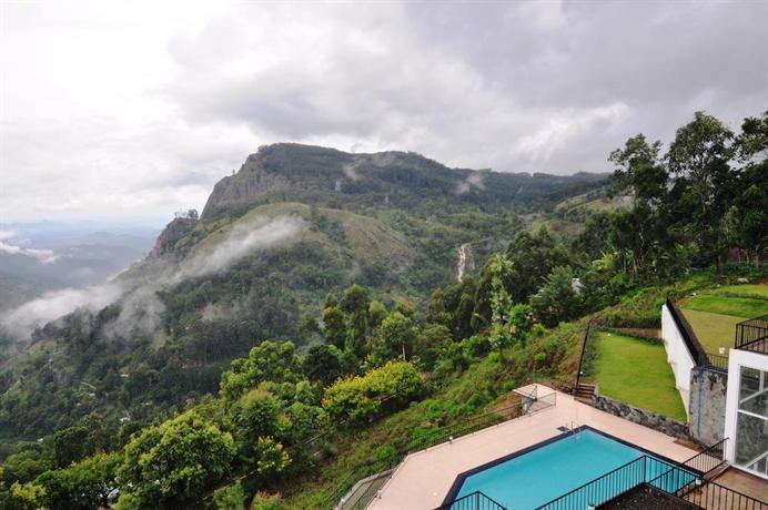 Hotel Heavens Edge - dream vacation