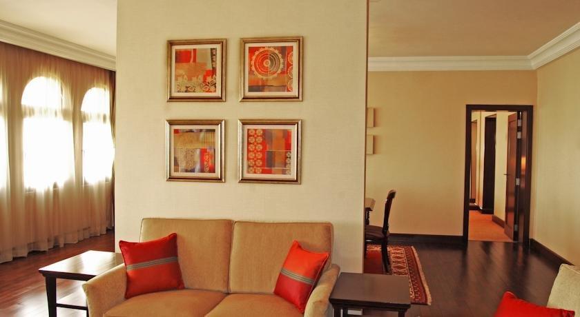 Movenpick Hotel Karachi - dream vacation