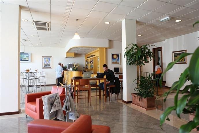 Euro Hotel Cascina