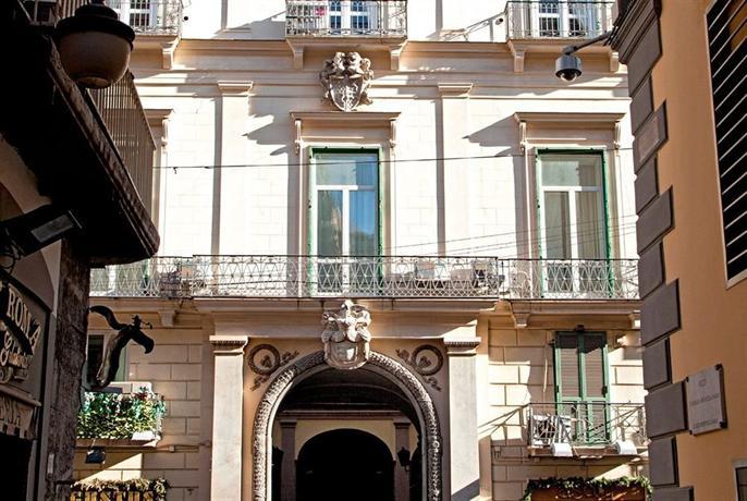 Hotel Principe Napolit\'amo - dream vacation