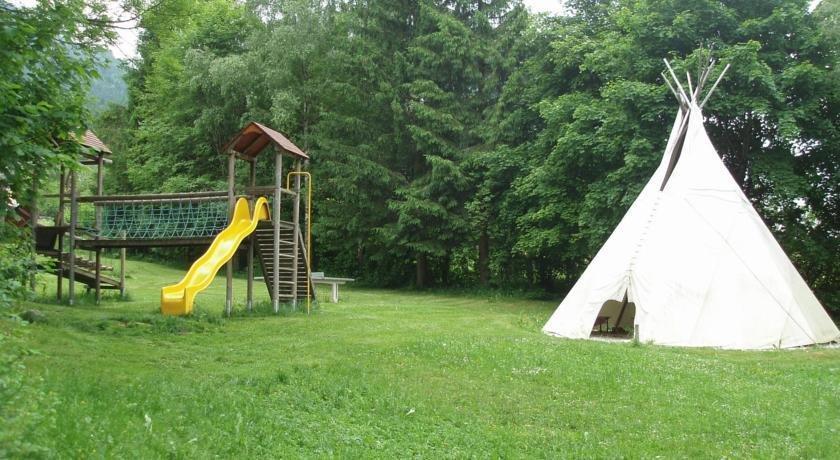 JUFA Grundlsee - dream vacation