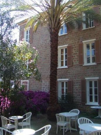 Hotel Colombo Porto France - dream vacation