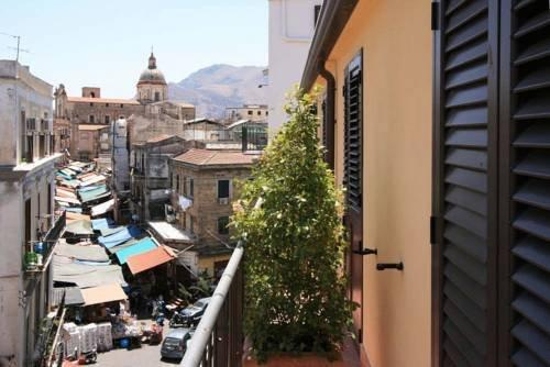 Cortese Hotel Palermo - dream vacation