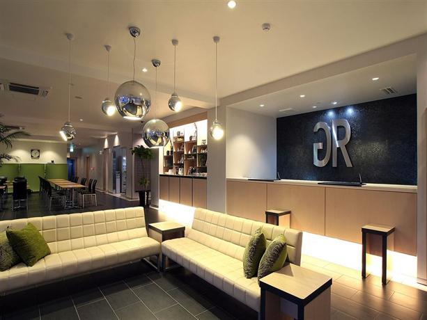 Green Rich Hotel Yamaguchi Yuda Onsen - dream vacation