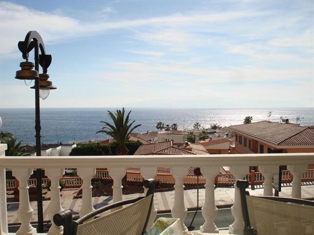 Apartamentos la Avenida Playa la Arena - dream vacation