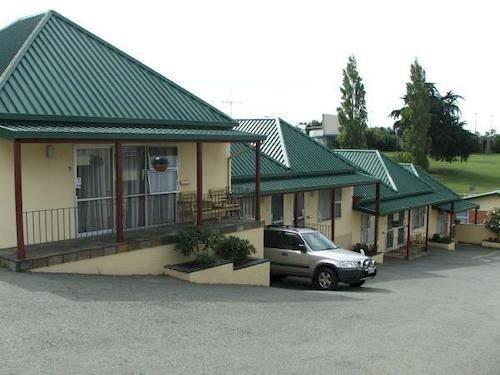 Townhouse Motel Timaru - dream vacation