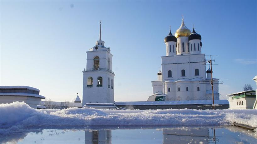 Kremlin View Apartment - dream vacation