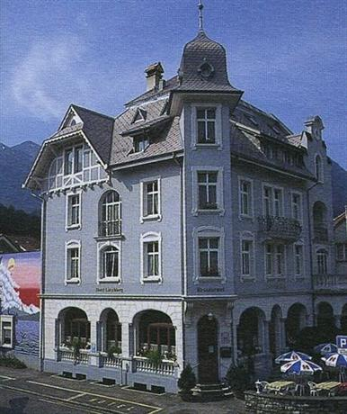 Hotel Lotschberg - dream vacation