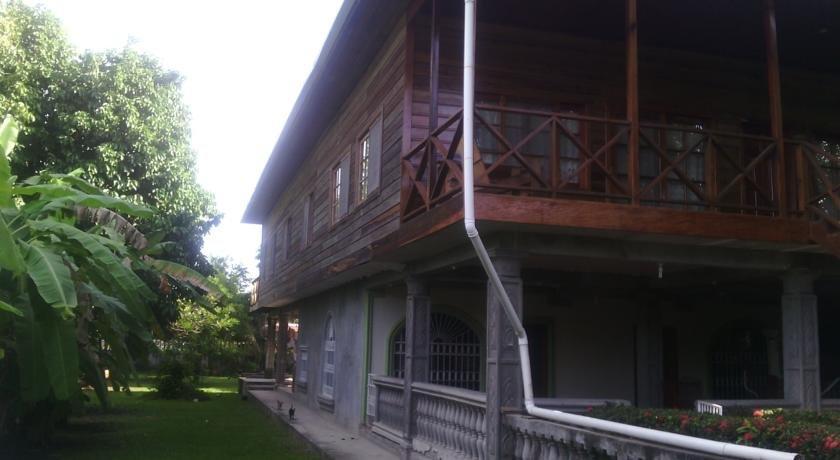 Casa De Campo Tela