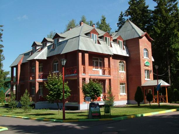 Pokrovskoe Hotel - dream vacation