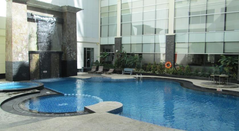 Hotel Menara Bahtera - dream vacation