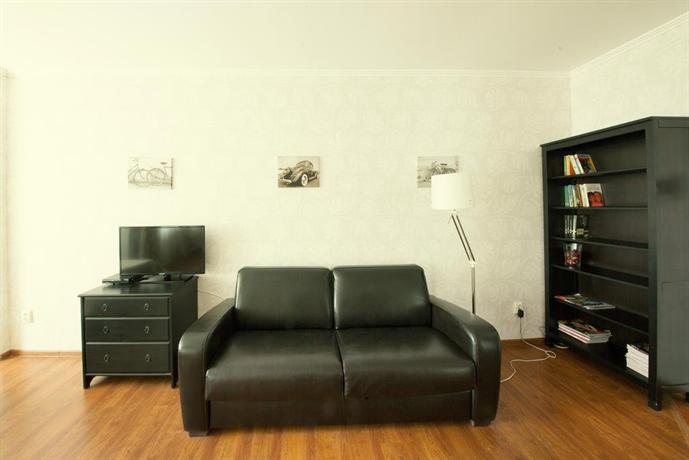 Kvartirkino-2 Apartments - dream vacation