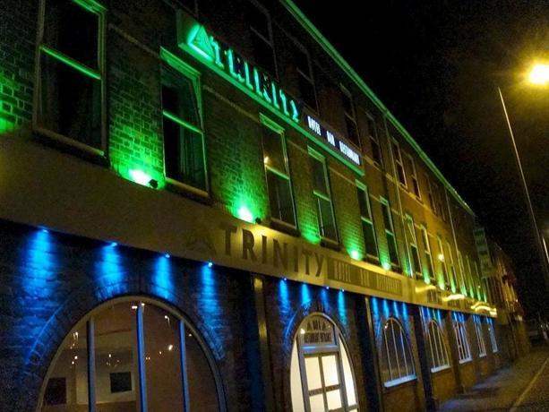 Trinity Hotel Hull - dream vacation