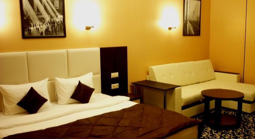 Гостиница Lite-Hotel