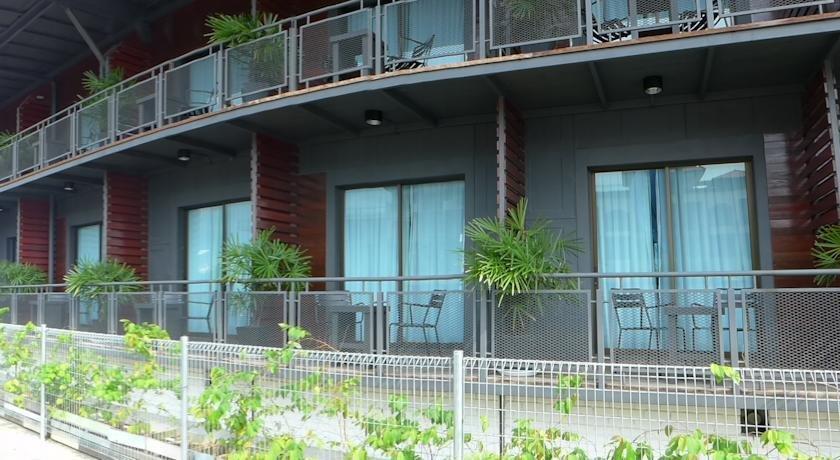 Quayside Hotel Malacca - dream vacation