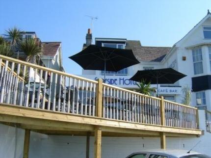 Surfside Hotel - dream vacation