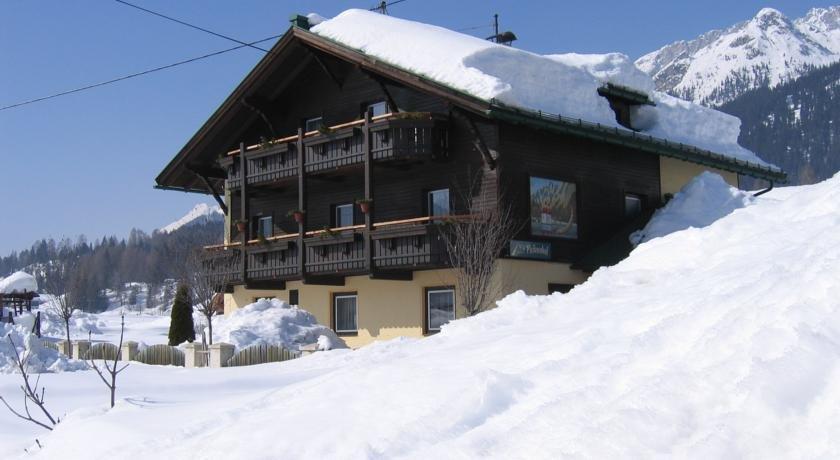 Pleiknerhof Pension - dream vacation