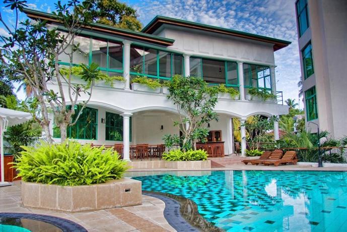 Hotel Clarion Kiribathgoda - dream vacation