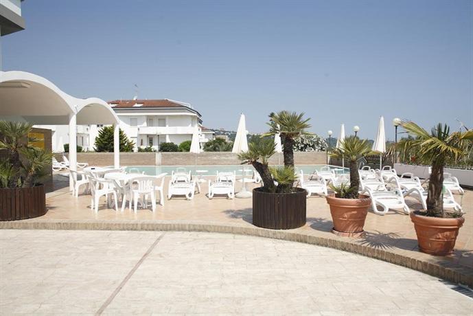 Hotel Sabrina Vasto - dream vacation
