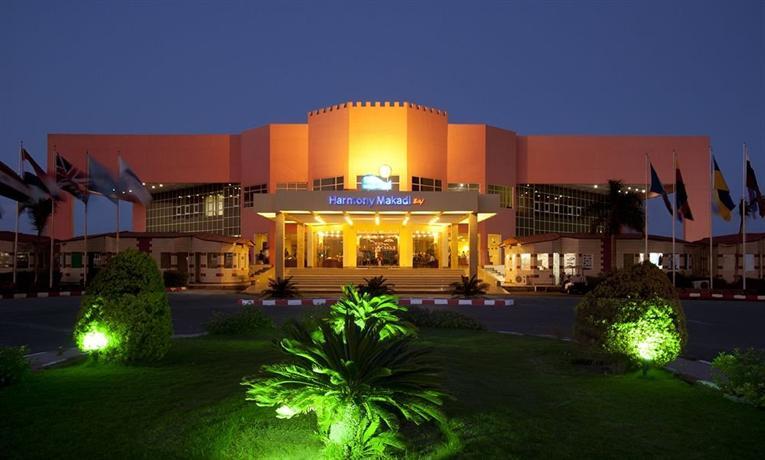 Harmony Makadi Bay Hotel & Resort - dream vacation